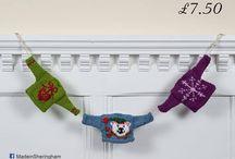 Knitting Etsy Shop