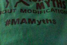 MAMyths Shirts