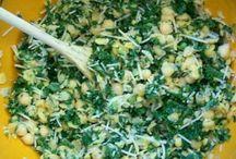 salads // салати