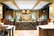Kitchen's <3
