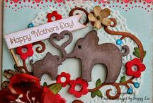 Mother's Day Projects / Make mom feel extra special with these DIY card and gift ideas! / by Tombow USA