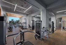 Porto Angeli Brand New Gym 2017