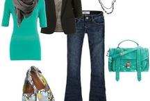 Dress it up! / by Jennifer Buckler