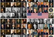 Presidents' Day / by Home Jobs by MOM