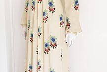 Ossie Clarke & Celia Birtwell / Fabulous Fashion