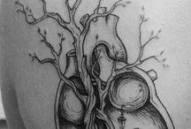 Ink / by Rach H