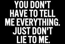 lie to me ❤