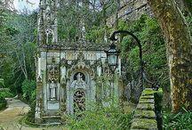 Arhitectura antica/istorie abandonata