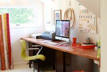 Studios of people I love / by Alessandra Gutierrez