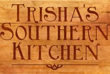 trisha's county kitchen