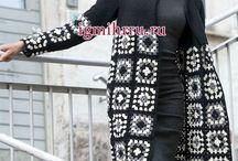 Vestiti crochet