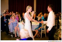 Wedding 'Out Of The Ordinary' Ideas