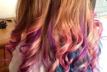 Noelle's hair ideas