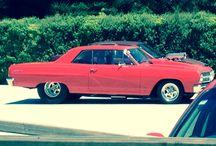 1965 Malibu pro street