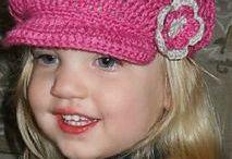 Hats child