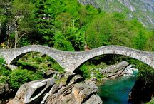 Rejser Schweiz