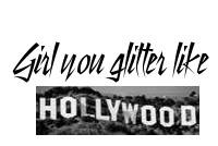 Glitter and Sparkles / by Jaci Crockett