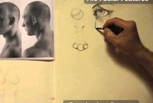 Creative Techniques - Drawing / by Technique Junkie