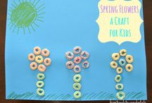 KBN Season: Spring / Kids ideas (activities, crafts and art projects) for springtime!  * Important note for collaborators: Any pin that you pin to this board is giving your permission for other KBN members to feature your post with a link and may include a photo.