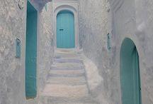 Doors, Gates