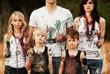 family picture ideas / by Tracie Thompson Wenski