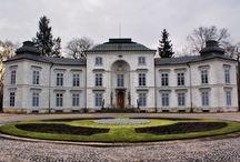 Pałac Myślewicki / Pałac Myślewicki Warszawa