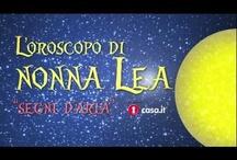 Oroscopo 2012 by NonnaLea & Casa.it
