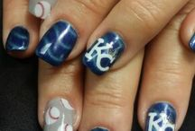 KC Royals / by Holly Amos