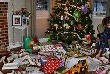 christmas / by Kaylea Worrell