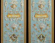 wallpaper neoclassical