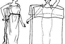 Grek dress