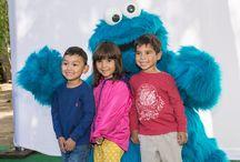Sesame Street Live 2016 / by Los Angeles Zoo