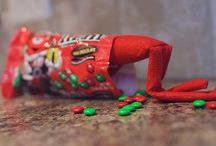 Elf on the Shelf / by Lisa Sewell