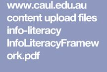 Week 1: Information Literacy