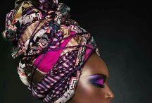 Afrykańskie inspiracje