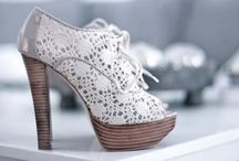 Oh Shoes. / by Savanna Barrett