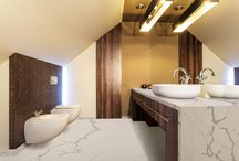Bathrooms | Lincoln Gold
