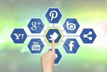Social Media Marketing | Ace Microsystems / Social media marketing refers to the process of gaining website traffic or attention through social media sites.  Social media has become a platform that is easily accessible to anyone with internet access. Increased communication for organizations fosters brand awareness and often, improved customer service. Additionally, social media serves as a relatively inexpensive platform for organizations to implement marketing campaigns.