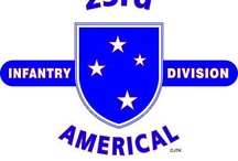 "23rd Infantry Division ""AMERICAL"""