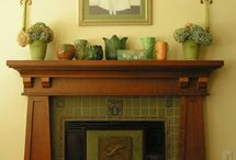 Craftsman Style / by Heather Dunn
