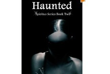 Haunted, a Paranormal Romance (Spiritus Series Book #2)