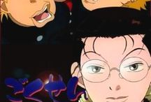 Gokusen - badass teacher