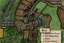 Maps Medieval