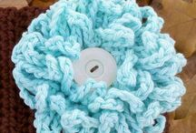 Free crochet patterns / by Kristine Swiontek