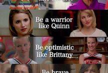 Glee = Life