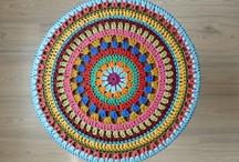 Mandala / by Jacqueline Beerens V Tongeren
