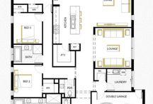 Construyendo mi casa / Planos e ideas de casas