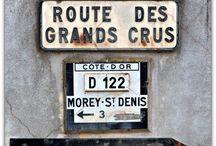 La Bourgogne, la Nièvre, Nevers, le Morvan, mais aussi Dijon