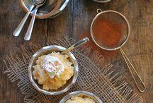 Gluten Free Puddings & Custards / by Faithfully Gluten Free