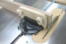 Wood work / trabalho com madeira